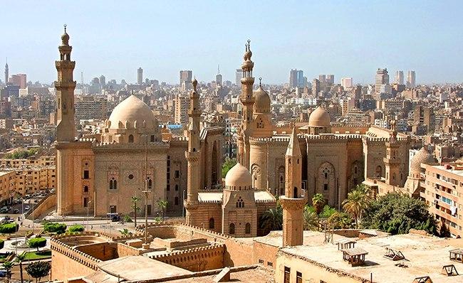 Величие столицы