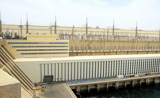 Польза электростанции