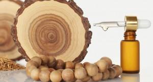 Деревянные бусы