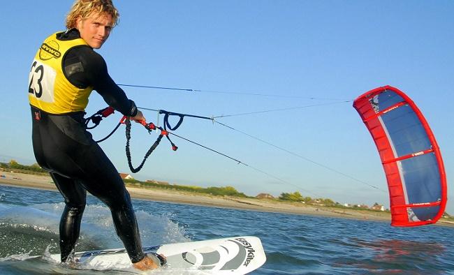 Морской спорт