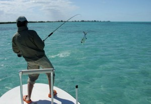 Ловля с катера