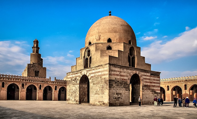 Храм Аль-Азхар