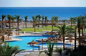 Гостиница возле моря