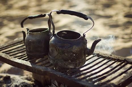 Два чайника