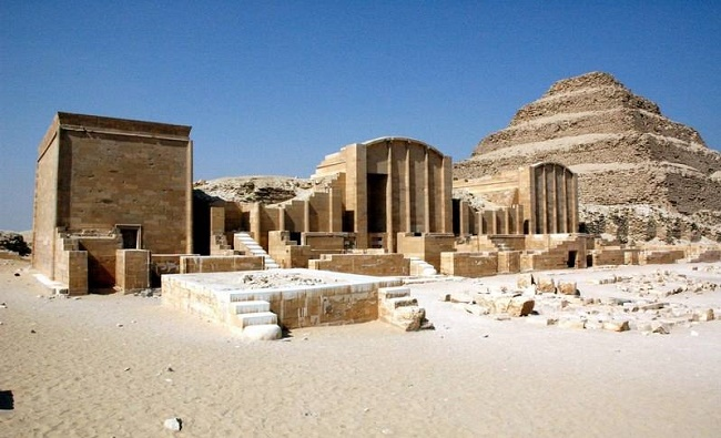 Древний комплекс