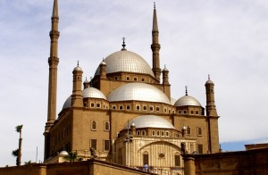 Храм Мухаммеда Али
