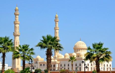 Мечеть Абдульхасана