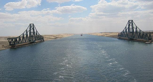 Мост Эль-Фердан